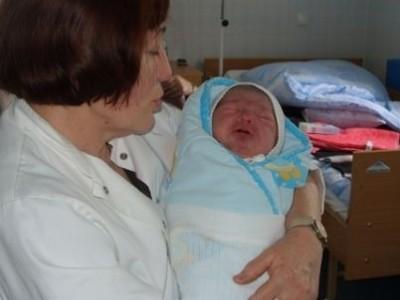 noworodki urodzone w naszym gabinecie 2